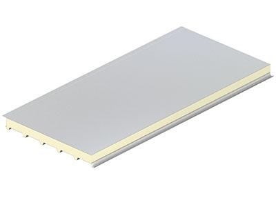 Střešní panel s PVC fólií